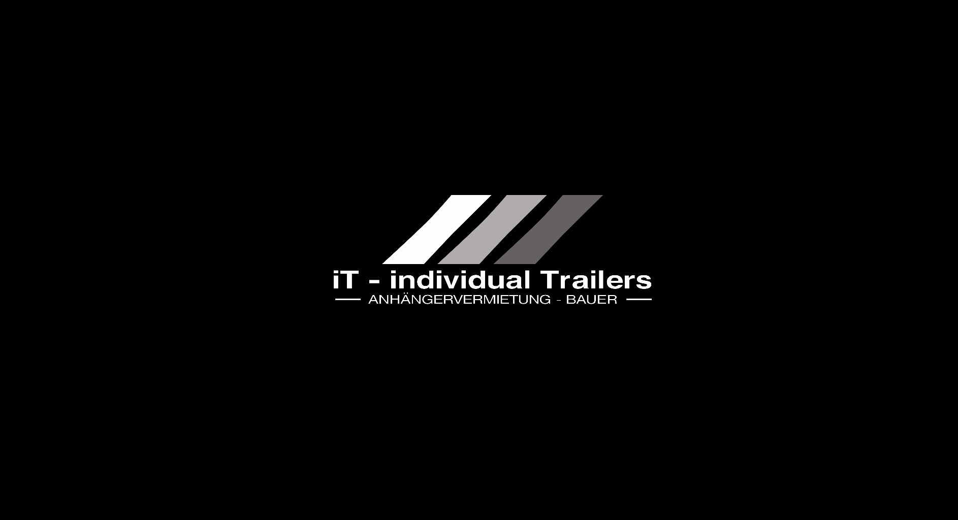 iT - individual Trailers - BAUER